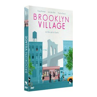 Brooklyn village DVD