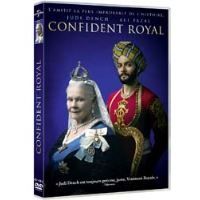 Confident royal DVD