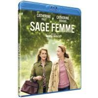 Sage femme Blu-ray