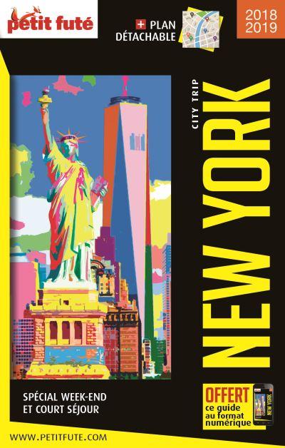 Petit Futé New York
