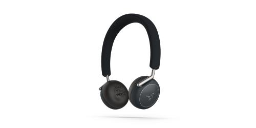 Casque audio Libratone Q Adapt On-Ear Noir