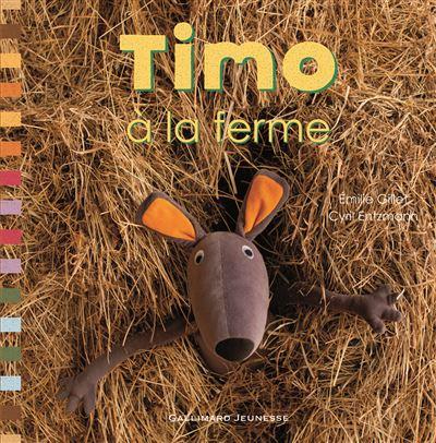 Timo à la ferme