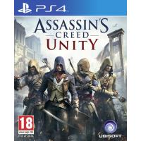 ASSASSINS CREED UNITY FRA PS4
