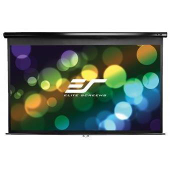 Elite Screens M100UWH Projectiescherm