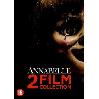 Annabelle 1+2-BIL