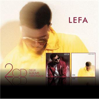 album lefa visionnaire gratuit