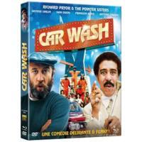 Car Wash Combo Blu-ray + DVD