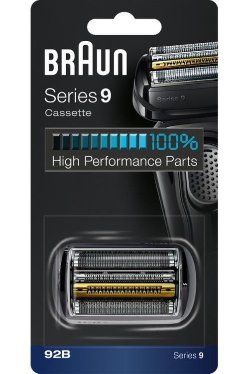 Tête de rasage Braun 92B