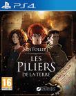 Ken Follett Les Piliers de la Terre PS4