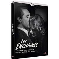 Les Enchaînés Blu-ray