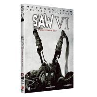 Saw VI - Edition Collector - Director's Cut