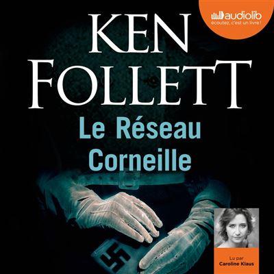 Le Réseau Corneille - Format Téléchargement Audio - 9782367626451 - 20,45 €