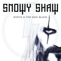 White Is The New Black Digipack Inclus 2 titres bonus