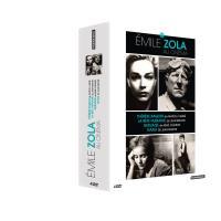 Emile Zola au cinéma, Coffret DVD