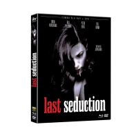Last Seduction Combo Blu-ray DVD