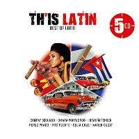 This is latin-best of cuban music
