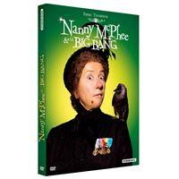 Nanny McPhee 2 et le Big Bang DVD