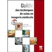 Guide technique soins imagerie medicale