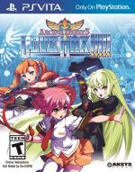 Arcana Heart 3 : Love Max PS Vita
