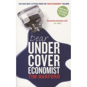 Dear Undercover Economist