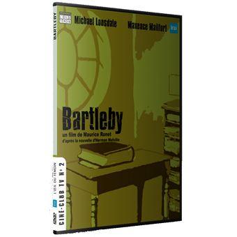 Bartleby DVD