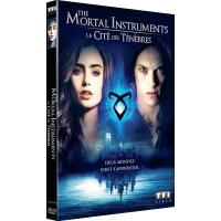 The Mortal Instruments : La cité des ténèbres DVD