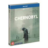 Chernobyl Blu-ray
