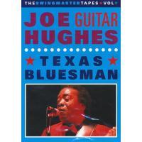 Texas bluesman