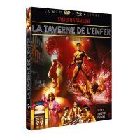 La Taverne de l'enfer Combo Blu-ray DVD
