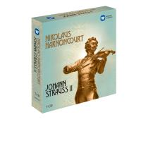 Nikolaus Harnonocurt-Johann Strauss 2(Collect