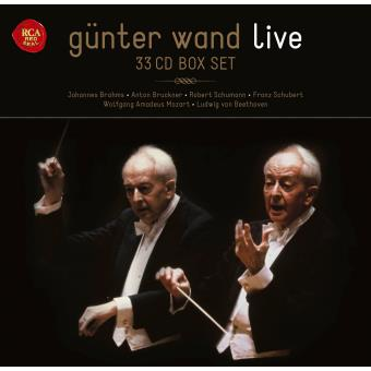 LIVE RECORDINGS/33CD BOX SET