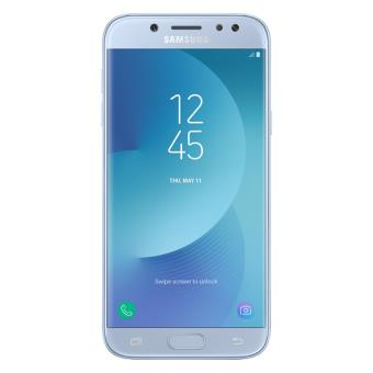 samsung j530 galaxy j5 2017 4g 5 2 39 39 16gb 13mp silver blue smartphone android achat prix. Black Bedroom Furniture Sets. Home Design Ideas