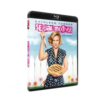 SERIAL MOTHER-FR-BLURAY
