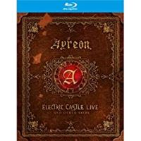 Electric Castle Live And - Blu-ray