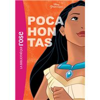Princesses Disney 06 - Pocahontas