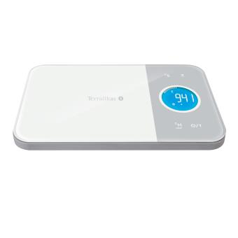 TERRAILLON NUTRITAB WHITE SCALE CONNECTED