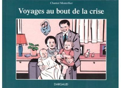 Beaux Livres - Voyages au bout de la crise