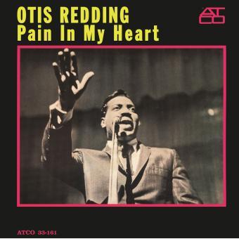 Pain in My Heart - LP 180g Vinil 12''