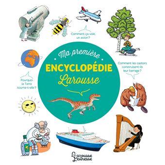 encyclopedie larousse electronique