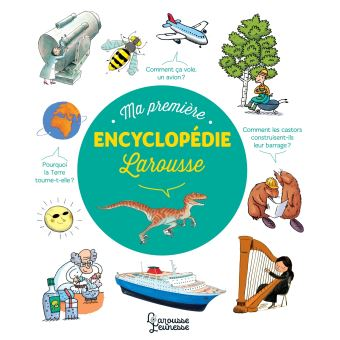 encyclopedie larousse junior
