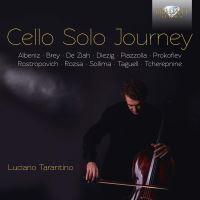 Musique pour violoncelle seul du 20e siècle
