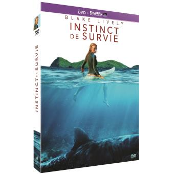 Instinct de survie DVD