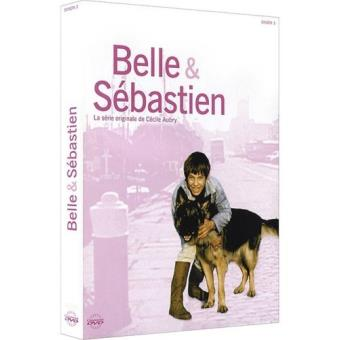 belle et s bastien saison 3 coffret dvd dvd zone 2 achat prix fnac. Black Bedroom Furniture Sets. Home Design Ideas