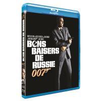 Bons baisers de Russie Blu-ray