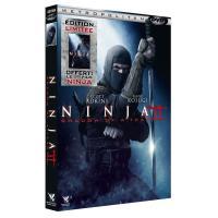 Ninja II : Shadow of a Tear DVD