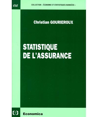 Statistique de l'assurance