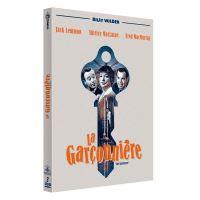 La Garçonnière DVD