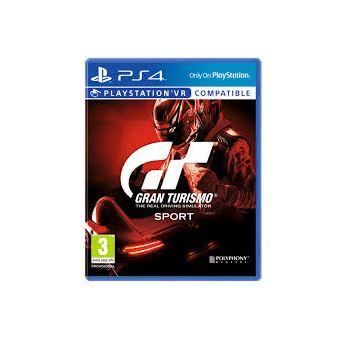 GTSport PS4