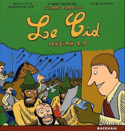 Le Cid, version 6.0