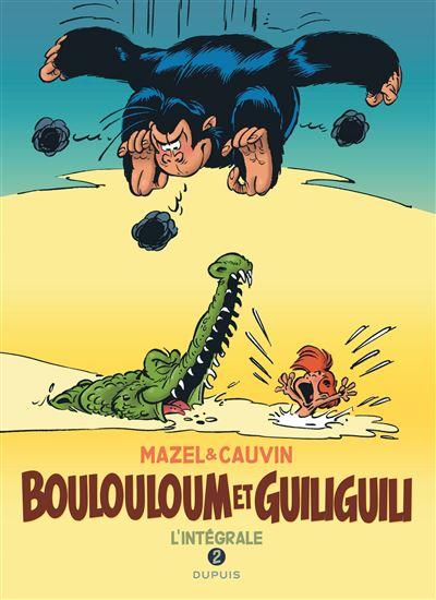Boulouloum et Guiliguili, 1982-2008